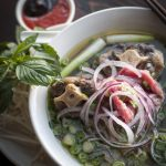Photo of Pho Oxtail
