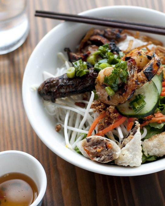 Photo of Combo Vermicelli