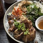 Photo of Grilled Chicken Vermicelli