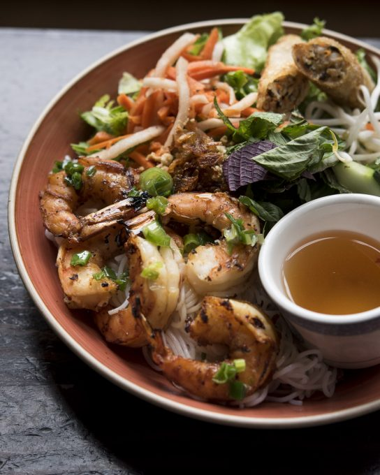 Photo of Prawn Vermicelli