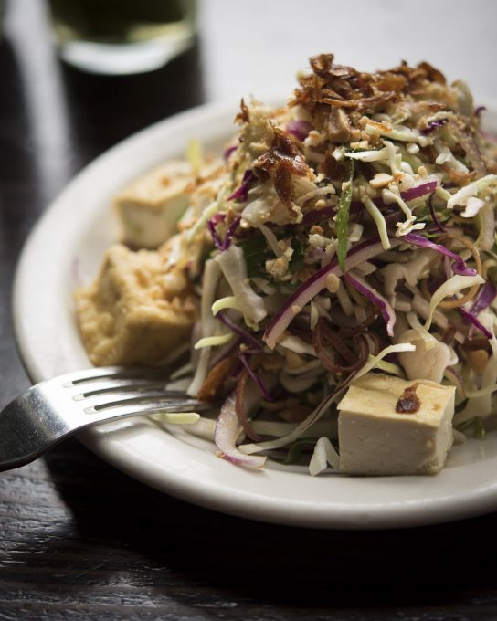 Photo of Tofu Salad