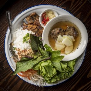 Photo of Bun Cha Hanoi