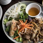 Photo of Lemongrass Beef Vermicelli