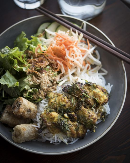 Photo of Bun Cha Ca Va Long