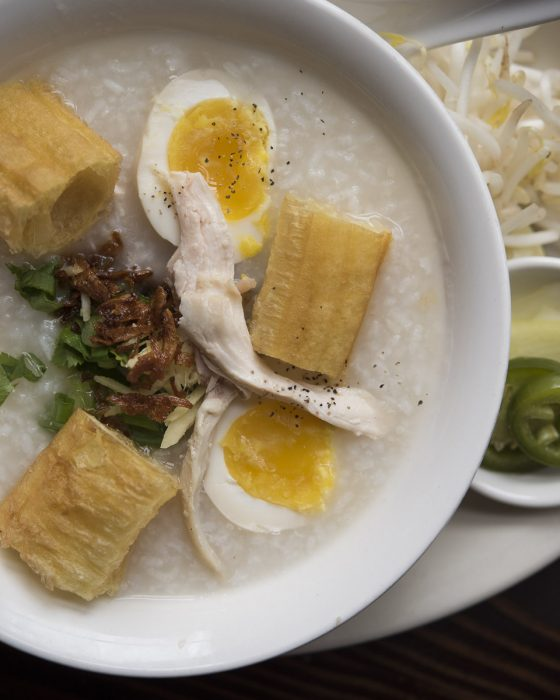 Photo of Chicken Congee